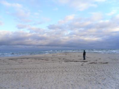 Na jednym z końców świata – Skagen, Dania