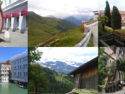 Cztery opowieści z Lublany