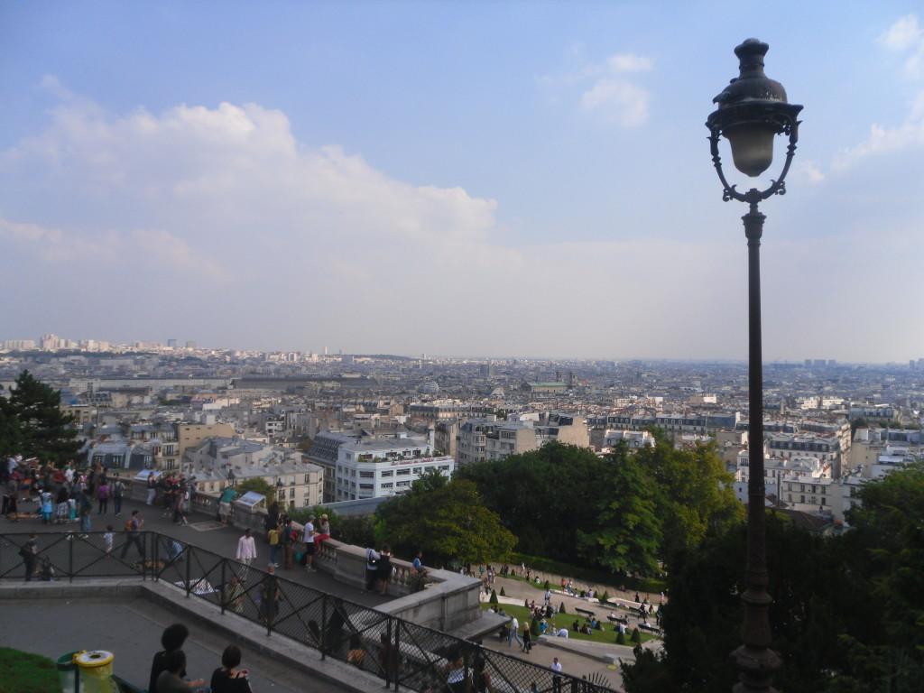Paryż, tu się zaczęło