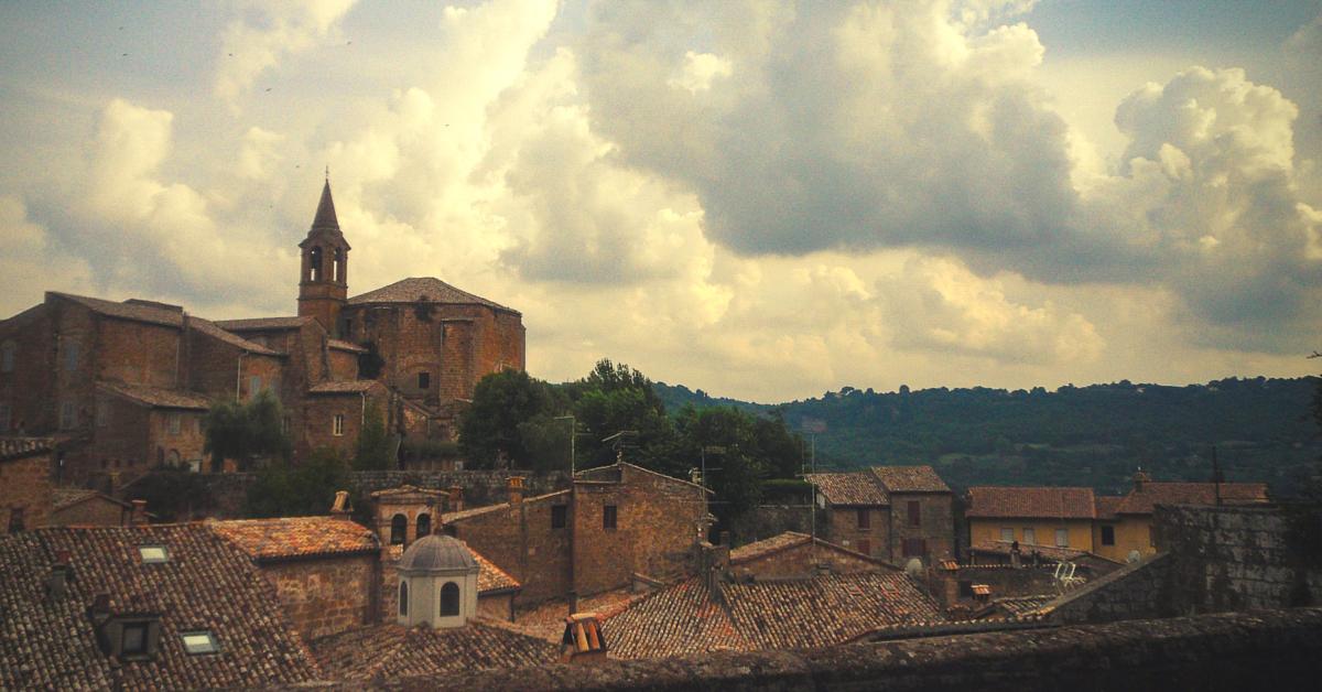 Najcichsza tajemnica miasta – dlaczego zamilkłam w San Lorenzo?