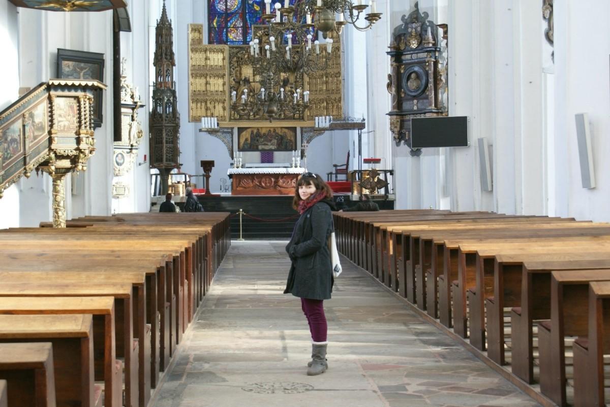 Ten język chcielibyśmy poznać najbardziej! Opowieść z zimowego Gdańska