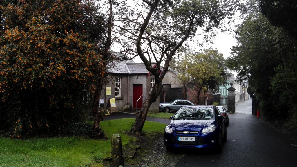 Opactwo w Kells