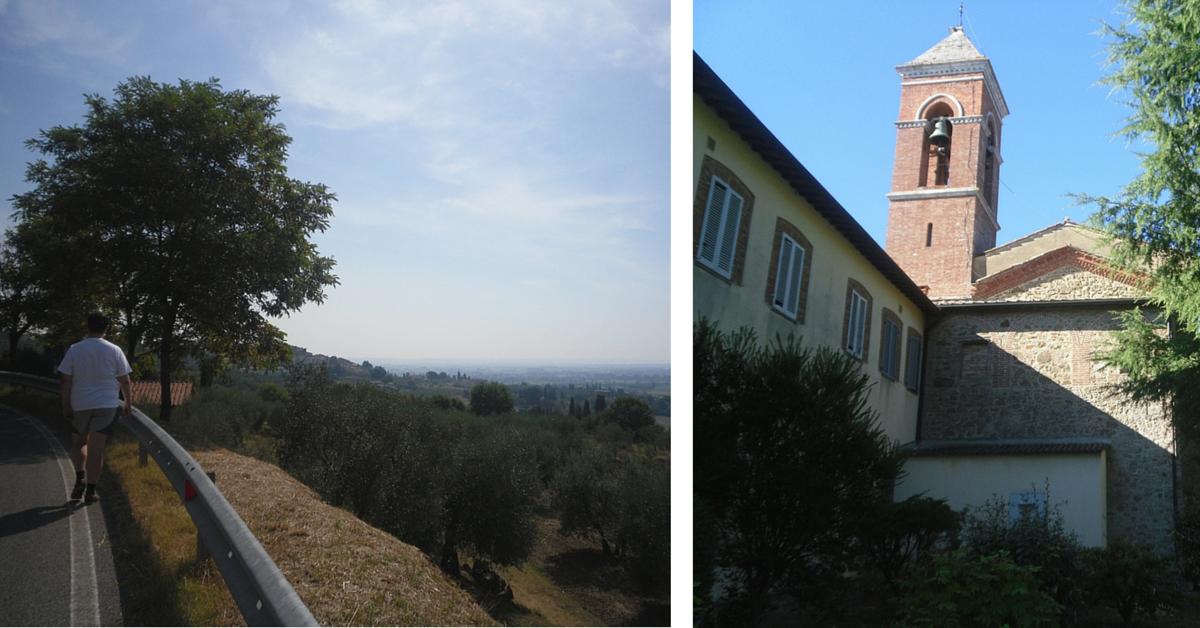 Jak znaleźliśmy wymarzony nocleg w Toskanii?