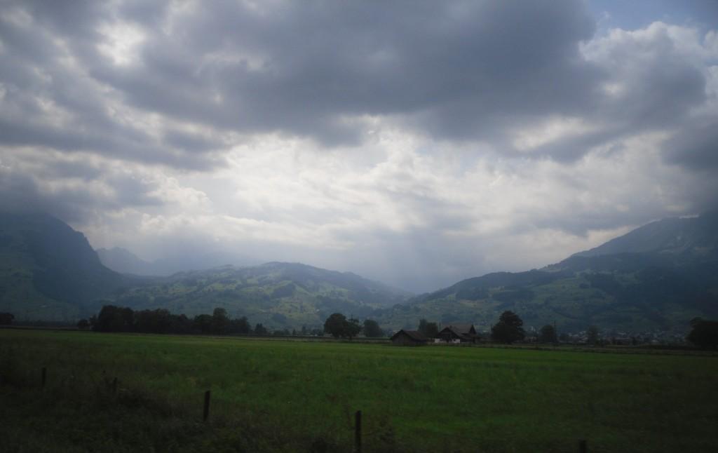 088. Droga od Liechtensteinu