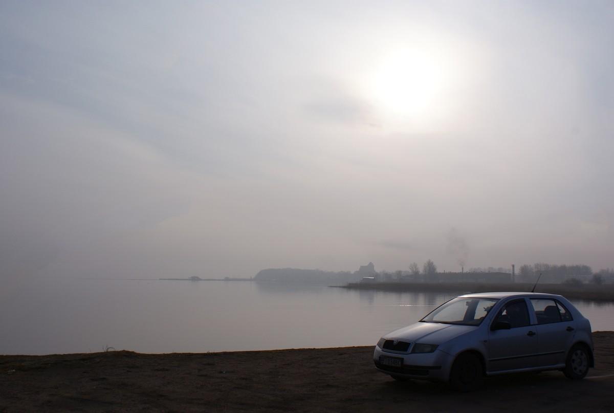 Czy warto jeszcze jeździć nad polskie morze, skoro świat mamy na wyciągnięcie ręki?